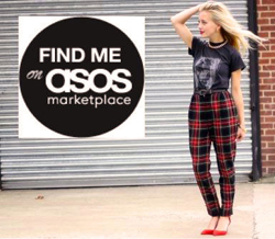 Find Us On ASOS